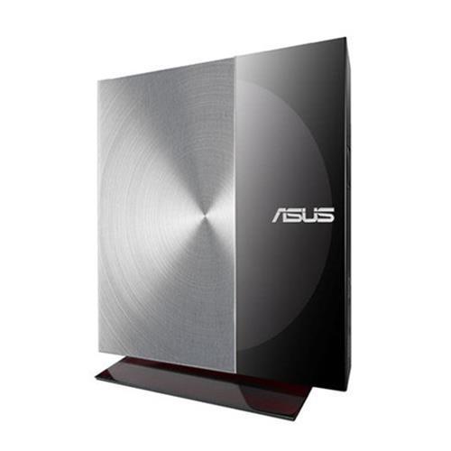 Gravador Externo Dvd Asus Com Design Ultrabook Sdrw - 08d3s - U / Blk / G / As
