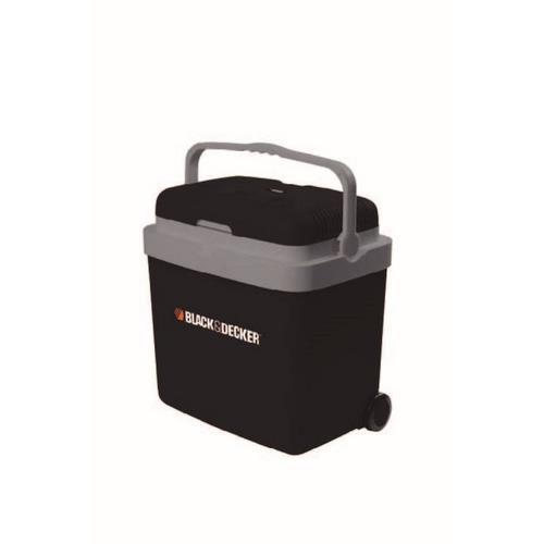 Mini Geladeira De Viagem 33l - Black E Decker - Bdc33l - Bivolt
