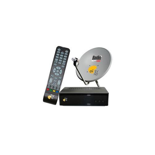 Kit Oi TV HD Livre 60cm - KITOI60+R -